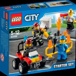 60088 lego-city-brandslackning-startset