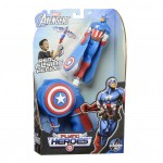 FLYING HEROES AVENGERS, Captain America