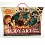20-2251 Fashion body art