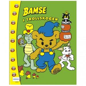 430008 Bamse i trollskogen