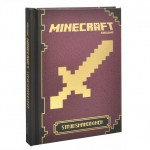 74058499 Minecraft Stridshandboken