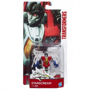 Classic Legion A7734 Starscream