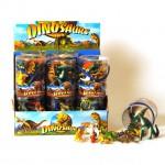 28-5077 Dinosaurier 17 st