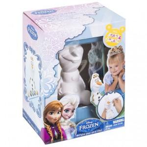 Disney frozen Paint your own Olaf
