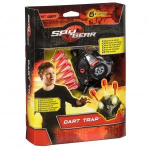 Dart Trap 1