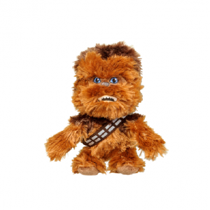 Star Wars Chewbacca gosedjur