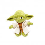 Star Wars Darth Yoda gosedjur