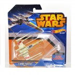 Star wars Hotweels X-wing