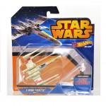 Star wars Hotweels X-wing